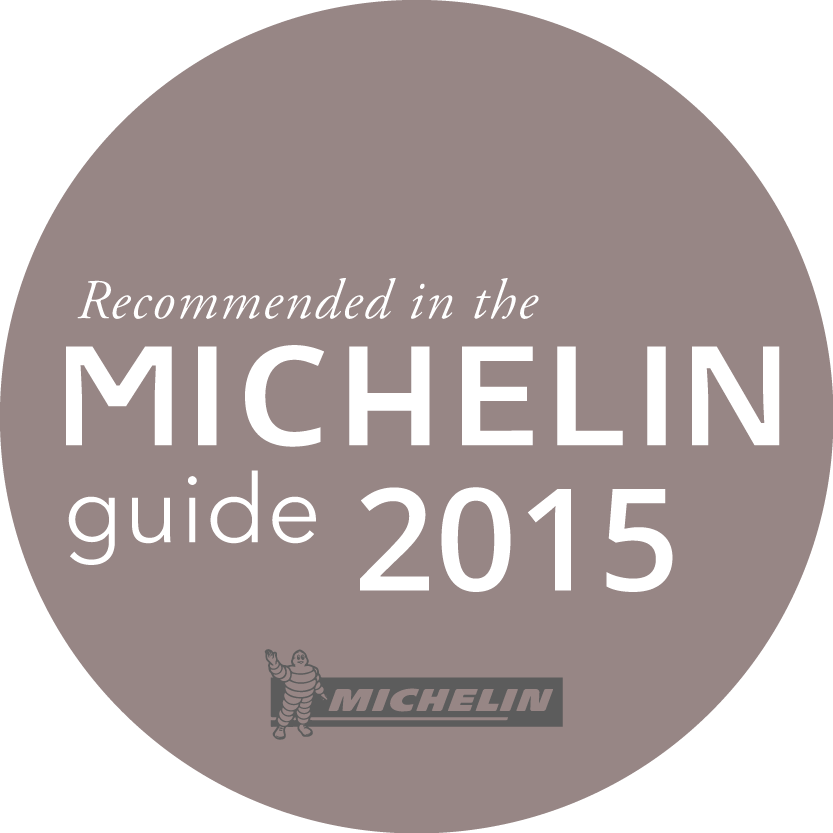Michelin Badge Mid Tone 200Px